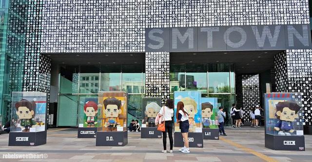 Choáng trước những sự thật ít ai biết về khu phố Gangnam - nơi đóng đô của club Burning Sun - Ảnh 6.