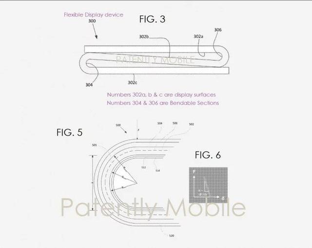 Sau Samsung và Huawei, Google cũng sẽ ra mắt smartphone màn hình gập trong tương lai? - Ảnh 2.