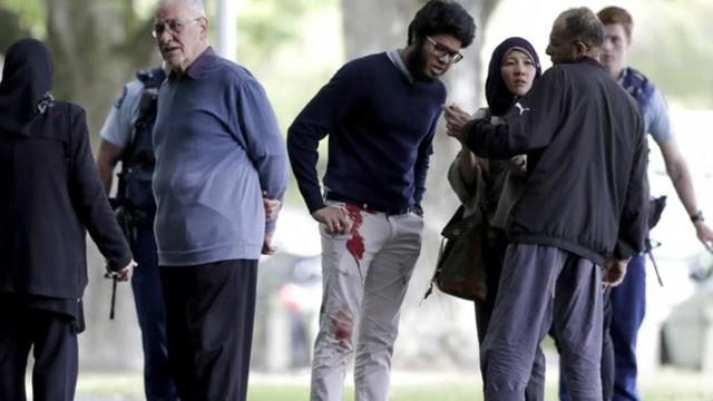 Chân dung nghi phạm xả súng ở New Zealand: Động cơ tàn bạo và lên kế hoạch kĩ càng trước khi hành động - Ảnh 2.