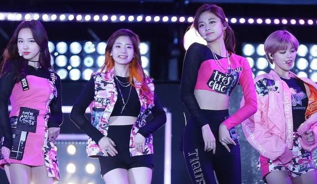 Đây là công thức hoàn hảo giúp K-pop chinh phục thị trường thế giới - Ảnh 2.
