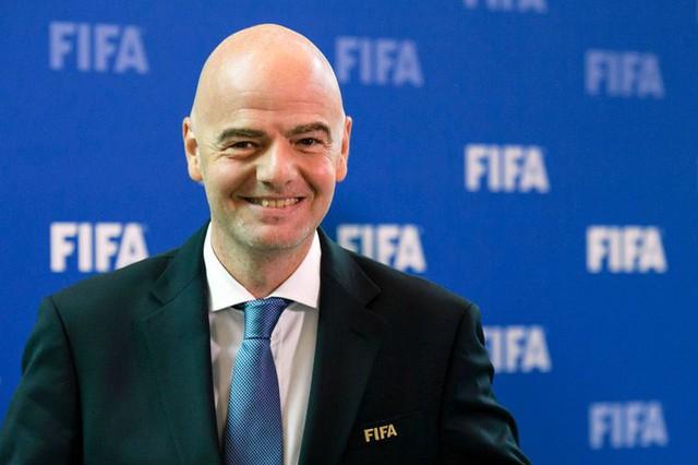 World Cup 2022 trước viễn cảnh tăng lên 48 đội: Cơ hội trăm năm có một cho bóng đá Việt? - Ảnh 1.
