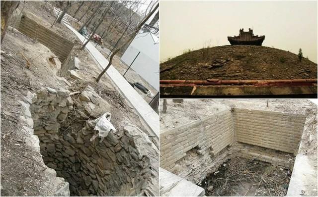 Bí mật về ngôi mộ của Ngũ a ca Vĩnh Kỳ hé lộ sự thật về lời đồn chấn động thời Càn Long - Ảnh 4.