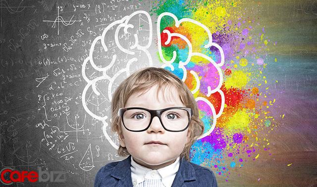 Vì sao các lãnh đạo doanh nghiệp biết óc sáng tạo rất quan trọng nhưng luôn ngăn cản điều này phát triển? - Ảnh 1.