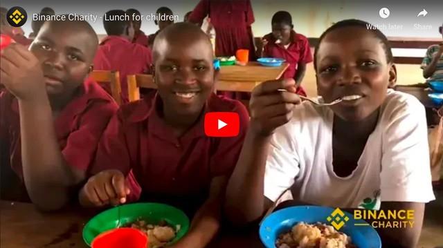 Ước mơ 50 xu và câu chuyện blockchain đưa những đứa trẻ nhịn đói Uganda trở lại trường học - Ảnh 1.