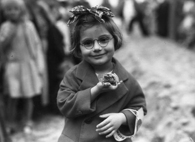 """Những bức ảnh hạnh phúc nhất thế giới khiến ai cũng phải """"vui lây"""" khi nhìn thấy - Ảnh 12."""