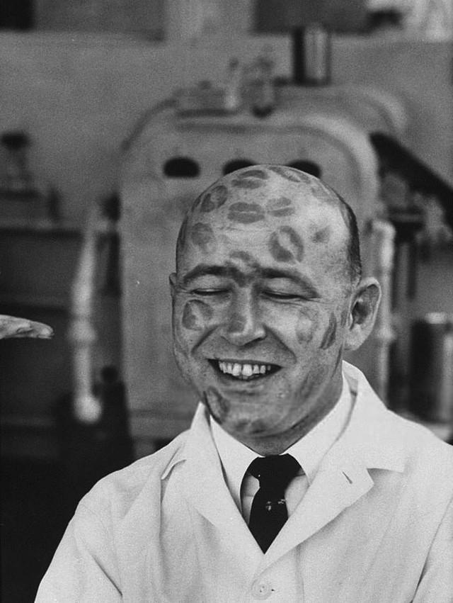 """Những bức ảnh hạnh phúc nhất thế giới khiến ai cũng phải """"vui lây"""" khi nhìn thấy - Ảnh 14."""