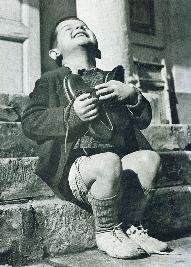 """Những bức ảnh hạnh phúc nhất thế giới khiến ai cũng phải """"vui lây"""" khi nhìn thấy - Ảnh 5."""
