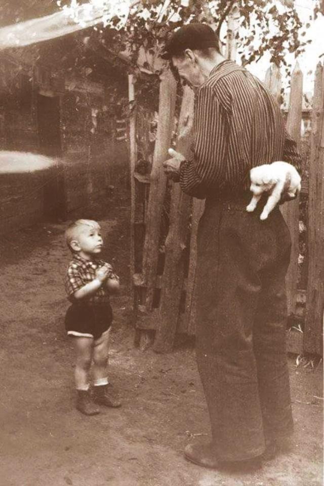 """Những bức ảnh hạnh phúc nhất thế giới khiến ai cũng phải """"vui lây"""" khi nhìn thấy - Ảnh 7."""