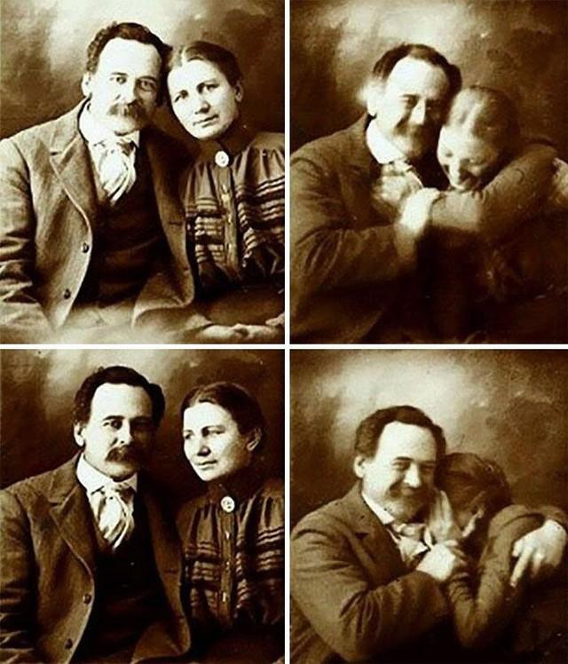 """Những bức ảnh hạnh phúc nhất thế giới khiến ai cũng phải """"vui lây"""" khi nhìn thấy - Ảnh 8."""