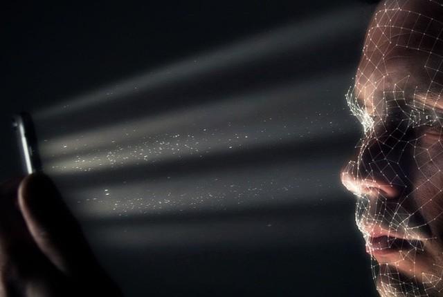 Apple đang phát triển một công nghệ mới nhằm đưa Face ID lên một tầm cao mới - Ảnh 1.