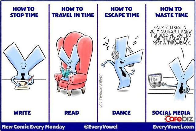 Dành cho người mới đi làm: Chớ tâng bốc bản thân, bớt lên mạng xã hội và đừng sợ thất bại! - Ảnh 2.