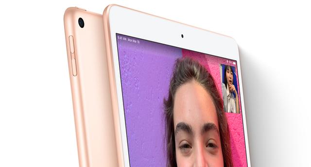 Apple ra mắt iPad Air 10.5 inch mới: Chip A12 Bionic như iPhone XS, hỗ trợ Apple Pencil, giá từ 499 USD - Ảnh 1.