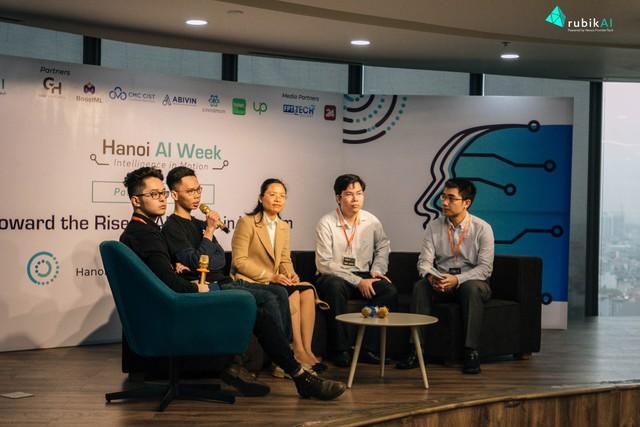 Sự thật phũ phàng: Muốn theo đuổi lĩnh vực AI, sinh viên Việt Nam đừng trông chờ vào kiến thức trong trường đại học - Ảnh 2.
