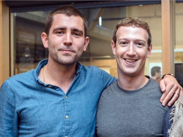 14 nhân sự quan trọng của Facebook giờ ra sao? - Ảnh 1.