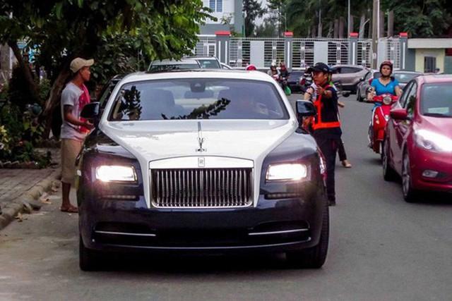Đại gia Rolls Royce Ninh Bình chi bạo 350 tỷ đồng mua doanh nghiệp nhà nước - Ảnh 2.