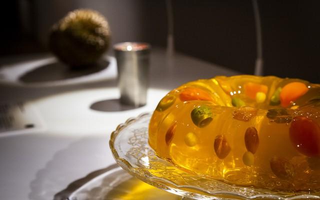 Bảo tàng kỳ lạ tại Thụy Điển: Trưng bày những thức ăn kinh dị nhất thế giới - Ảnh 8.