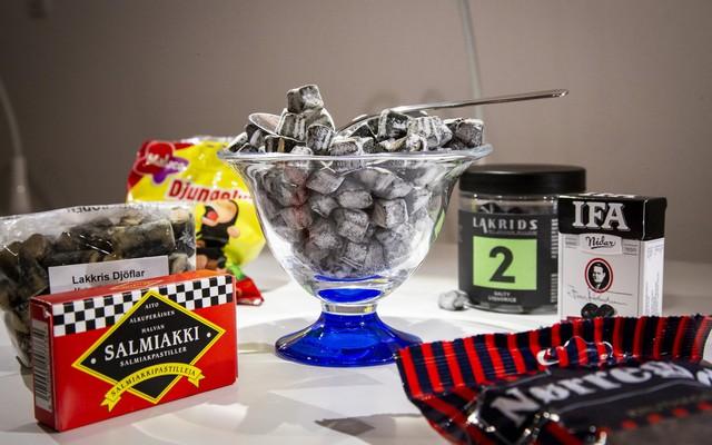 Bảo tàng kỳ lạ tại Thụy Điển: Trưng bày những thức ăn kinh dị nhất thế giới - Ảnh 12.