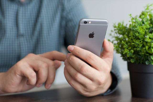 Xay nát iPhone ra thành bột, các nhà khoa học phân tích từng thành phần có trong nó - Ảnh 4.