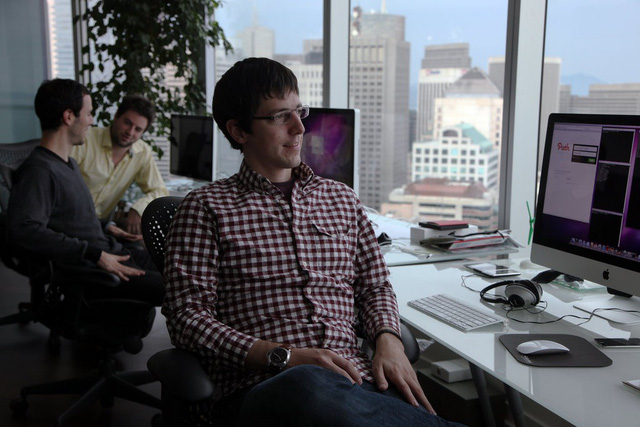 14 nhân sự quan trọng của Facebook giờ ra sao? - Ảnh 6.