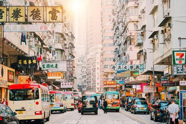 10 thành phố đắt đỏ nhất hành tinh năm 2019 - Ảnh 1.