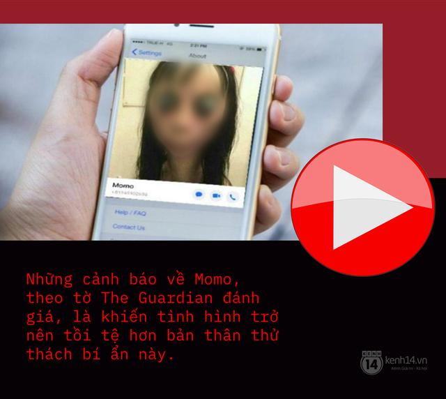 Cơn ác mộng thực sự đằng sau Momo Challenge và mặt tối của mạng xã hội - Ảnh 3.