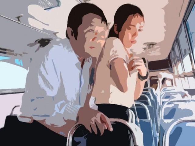Quấy rối trong thang máy có thể bị phạt tù đến 10 năm nếu ở Singapore, phạt tiền 200-400 USD nếu ở Philippines - Ảnh 2.