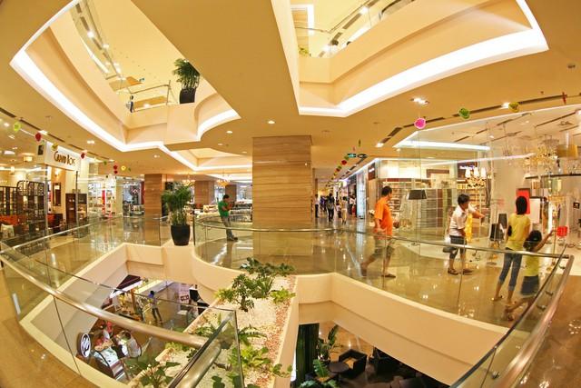 """Khách thuê """"phi bán lẻ"""" là giải pháp lấp đầy trung tâm thương mại - Ảnh 2."""