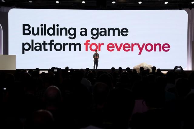 Google đang mang đến tương lai 'rực rỡ' mới của thị trường Game - Ảnh 1.