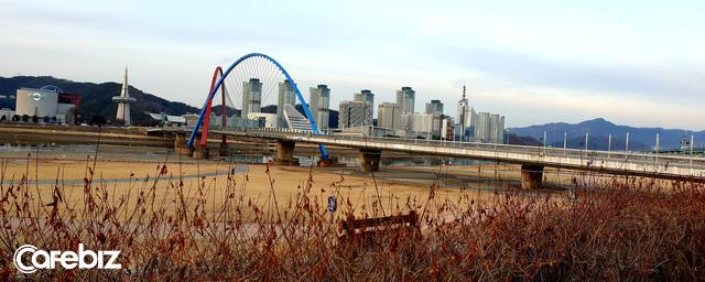 Thăm Daejeon – Thành phố thông minh lớn nhất Hàn Quốc, đất nước phủ sóng 5G đầu tiên trên thế giới với những siêu máy tính 150 triệu USD - Ảnh 2.