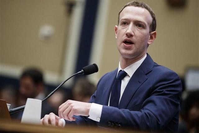 Phải chăng Mark Zuckerberg đang mất dần tầm nhìn cho tương lai Facebook? - Ảnh 1.