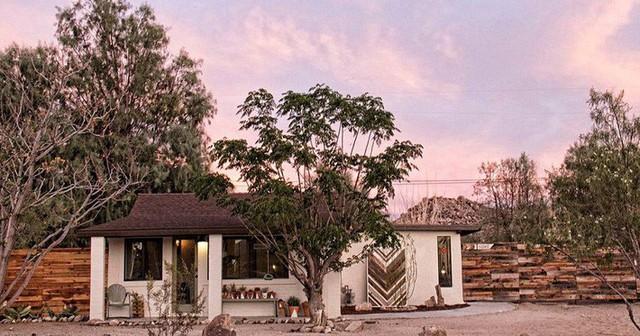 Sở hữu một mảnh đất nhỏ, chủ nhân của ngôi nhà tự thiết kế khéo đến nỗi kiến trúc sư cũng phải khâm phục  - Ảnh 1.