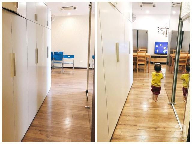 Kinh nghiệm thú vị biến căn hộ đi thuê thành tổ ấm siêu đẹp với chi phí cực tiết kiệm của mẹ hai con Hà Thành - Ảnh 16.