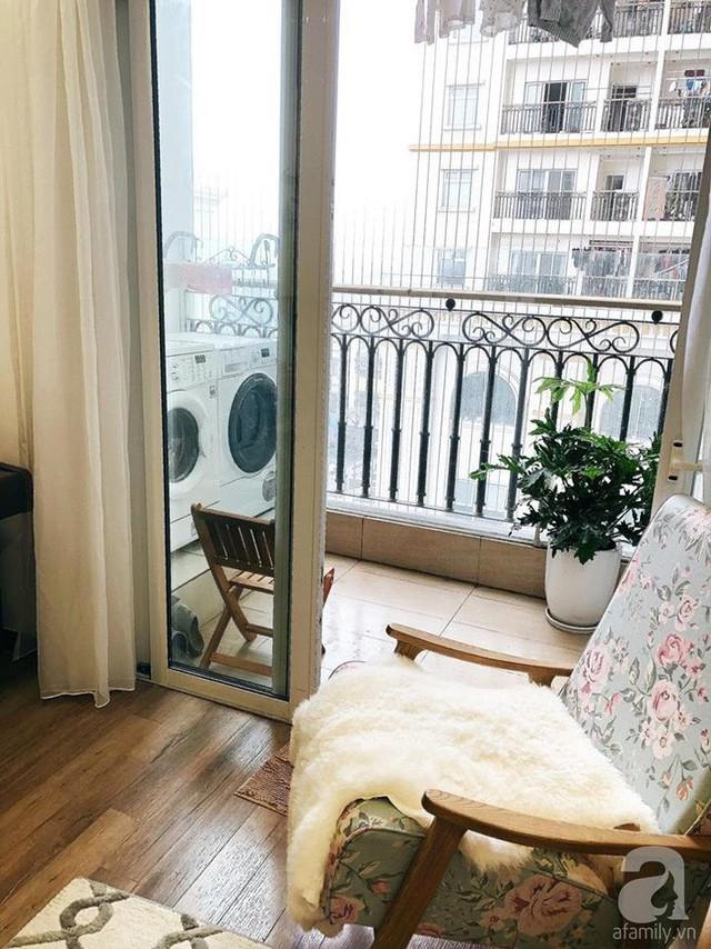 Kinh nghiệm thú vị biến căn hộ đi thuê thành tổ ấm siêu đẹp với chi phí cực tiết kiệm của mẹ hai con Hà Thành - Ảnh 20.