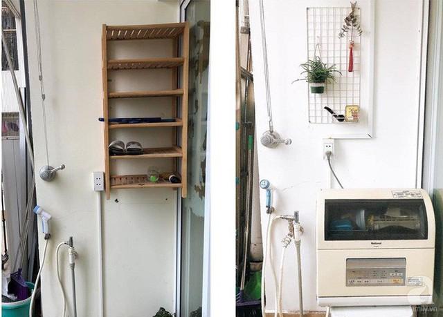 Kinh nghiệm thú vị biến căn hộ đi thuê thành tổ ấm siêu đẹp với chi phí cực tiết kiệm của mẹ hai con Hà Thành - Ảnh 22.
