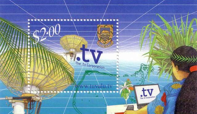 """Quốc đảo Tuvalu - Nền kinh tế kỳ lạ: Hết dựa vào cho thuê đầu số đẹp cho dịch vụ trò chuyện khiêu dâm, lại sống nhờ bán bản quyền tên miền """".tv"""" - Ảnh 5."""