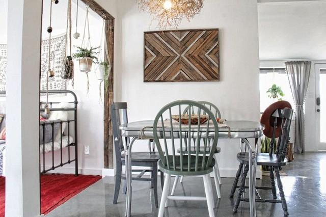 Sở hữu một mảnh đất nhỏ, chủ nhân của ngôi nhà tự thiết kế khéo đến nỗi kiến trúc sư cũng phải khâm phục  - Ảnh 7.