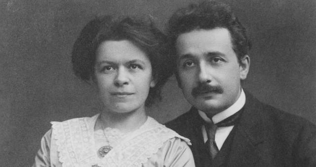 Người con mang 'gien xấu' của thiên tài Albert Einstein - Ảnh 2.