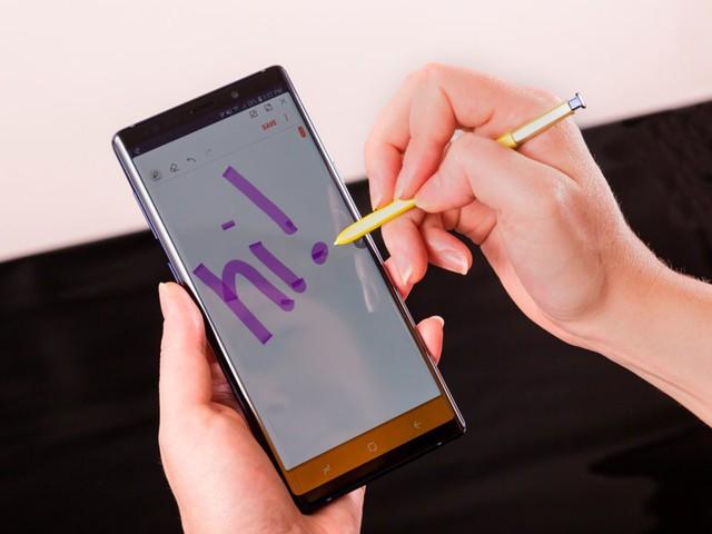 10 smartphone tốt nhất thế giới: Dẫn đầu không phải điện thoại Samsung hay Apple - Ảnh 5.
