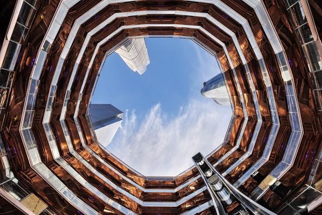 Ghé thăm toà nhà mới nổi được ví như siêu kiến trúc của New York, phức tạp và đau đầu hơn tất cả người yêu cũ của bạn cộng lại - Ảnh 6.