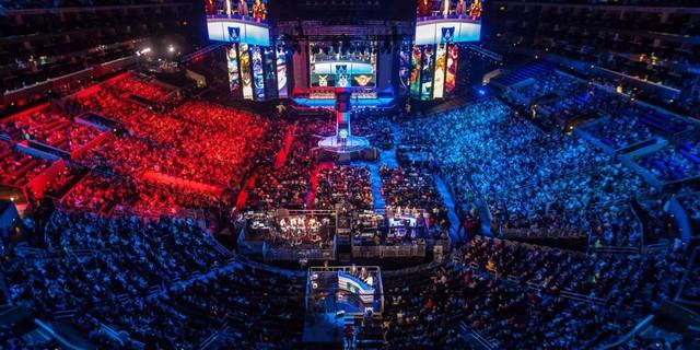 eSports: Từ hiện tượng bị gán cho là bệnh lý, gây ảnh hưởng xấu cho giới trẻ đến ngành công nghiệp tỷ đô được cả thế giới săn đón - Ảnh 3.