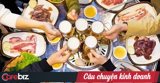 Người Việt uống 4 tỷ lít bia/năm, nhưng EuroCham quan ngại dự luật Cấm bán rượu bia từ 15 độ cồn trở lên trên Internet sẽ đi ngược xu hướng thời 4.0 - Ảnh 1.