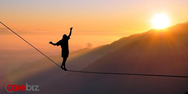 Đừng nghe theo lời khuyên Hãy theo đuổi đam mê nếu bạn chỉ là kẻ làng nhàng và không sẵn sàng cho điều này - Ảnh 1.