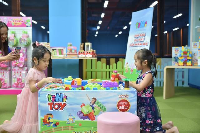 Thị trường đồ chơi trẻ em Việt Nam: Có đến 70% không có thương hiệu - Ảnh 2.