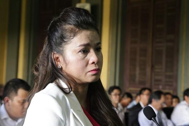 Bốc hơi hơn 2.100 tỷ gửi NH của vợ chồng ông Vũ: Phải chứng minh chi tiêu về việc gì - Ảnh 2.