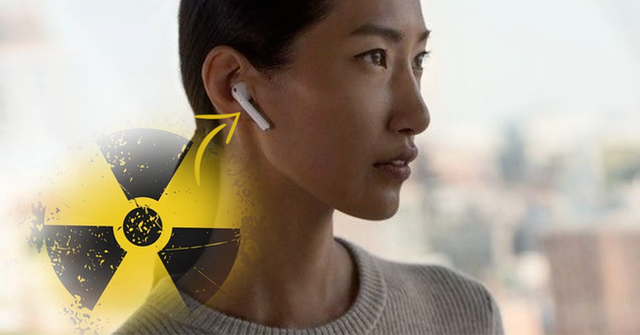 AirPods và các loại tai nghe Bluetooth không gây ung thư, đây mới là tác hại mà chúng mang lại - Ảnh 2.