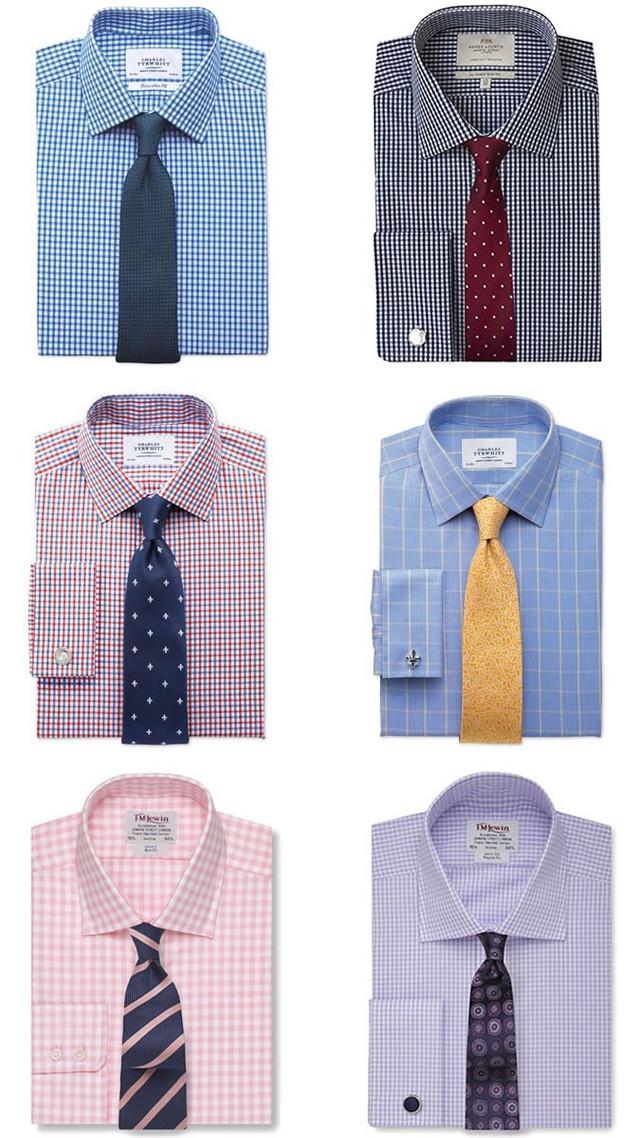 Đàn ông thành đạt nhất định coi trọng vẻ bề ngoài: Đây là bài viết đầy đủ nhất về cách kết hợp sơ mi & cà vạt, bạn nên nắm rõ - Ảnh 6.