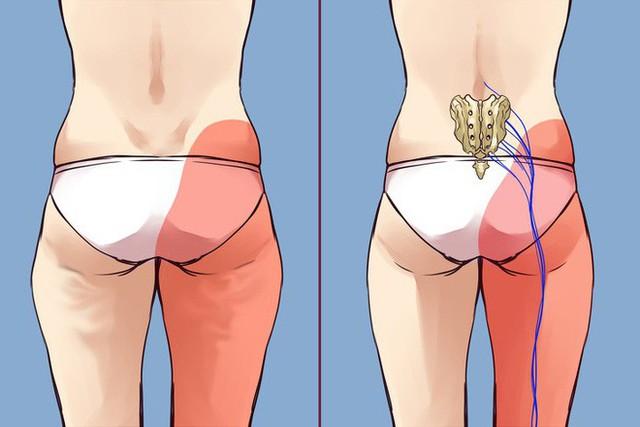 Bài tập loại bỏ chứng tắc nghẽn bạch huyết, giảm đau xương khớp dành cho người ngồi nhiều - Ảnh 7.