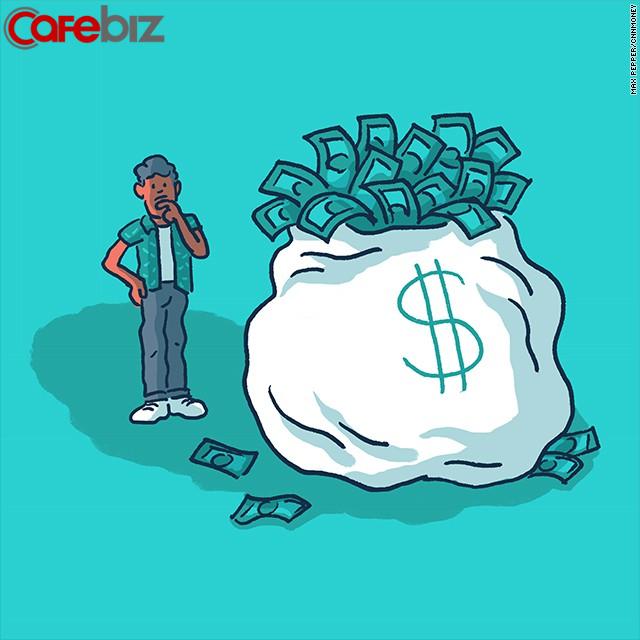 Đáng sợ nhất của việc mượn tiền, không phải bạn không có cho người khác mượn, mà là đến cuối cùng mất cả tiền lẫn bạn - Ảnh 3.