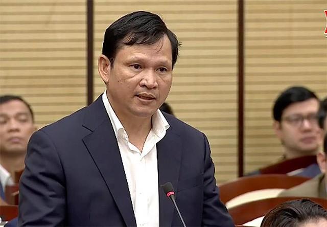 Gần 100 thanh tra xây dựng ở Hà Nội bị kỷ luật vì sai phạm - Ảnh 2.