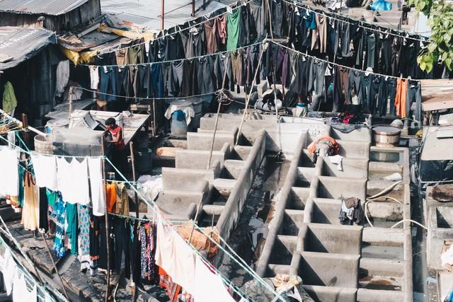 Đây là tiệm giặt tay lớn nhất và nổi tiếng nhất thế giới - Ảnh 2.